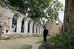 20080725 - France - Bretagne - Beauport<br />L'ABBAYE DE BEAUPORT (22).<br />Ref : ABBAYE_BEAUPORT_022.jpg - © Philippe Noisette.