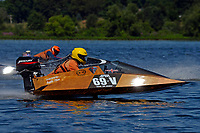 69-V     (Outboard Runabout)