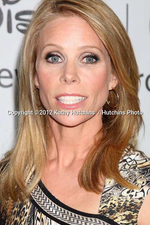 LOS ANGELES - JUL 27:  Cheryl Hines arrives at the ABC TCA Party Summer 2012 at Beverly Hilton Hotel on July 27, 2012 in Beverly Hills, CA