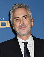 HOLLYWOOD, CA - FEBRUARY 02: Alfonso Cuar&oacute;n attends the 71st Annual Directors Guild Of America Awards at The Ray Dolby Ballroom at Hollywood &amp; Highland Center on February 02, 2019 in Hollywood, California.<br /> CAP/ROT/TM<br /> &copy;TM/ROT/Capital Pictures