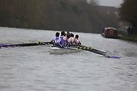 Crew: 11   WC8+   Durham University (R O'Connor)<br /> <br /> BUCS Head 2019 - Sunday<br /> <br /> To purchase this photo, or to see pricing information for Prints and Downloads, click the blue 'Add to Cart' button at the top-right of the page.