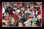 Fan shots from the Cougars Pac-12 Conference home game against the Cal Bears at Martin Stadium in Pullman, Washington.