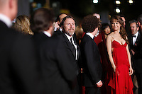 Tim Roth - Michel Franco <br /> Festival del Cinema di Cannes 2015<br /> Foto Panoramic / Insidefoto