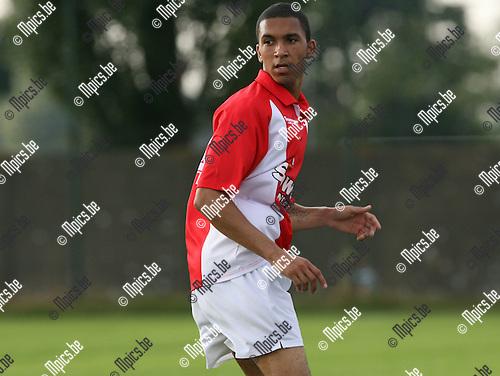 2010-05-25 / Voetbal / seizoen 2010-2011 / R. Antwerp FC / Marvin Peersman..Foto: mpics