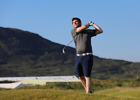 ProAm of the 2018 Dubai Duty Free Irish Open, Ballyliffin Golf Club, Ballyliffin, Co Donegal, Ireland.<br /> Picture: Golffile | Jenny Matthews<br /> <br /> <br /> All photo usage must carry mandatory copyright credit (&copy; Golffile | Jenny Matthews)