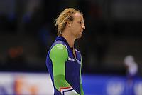 SCHAATSEN: HEERENVEEN: 12-12-2014, IJsstadion Thialf, ISU World Cup Speedskating, Michel Mulder (NED), ©foto Martin de Jong