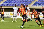 Pereira- Águilas de Pereira venció 2 goles por 0 a Deportivo Pasto, en el partido correspondiente a la fecha 17 del Torneo Clausura 2014, desarrollado en el estadio Hernán Ramírez Villegas el 1 de noviembre. Jhon Fano anotó para las Águilas en el minuto 3.