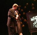 LLOYD OWEN,LIZA WALKER IN CLOSER  PIC GERAINT LEWIS