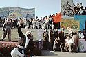 Irak 1991.Fête pour le 25ème anniversaire du PDK.Iraq 1991.Celebration for the 45th anniversary of KDP