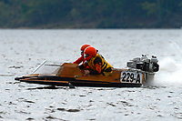 229-A                (Outboard Hydroplanes)