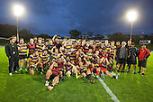 160923 Counties Manukau Under 18 City vs Country