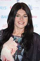 Lauren Steadman<br /> arriving for the Women of the Year Awards 2018 and the Hotel Intercontinental London<br /> <br /> ©Ash Knotek  D3443  15/10/2018