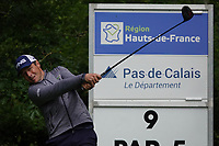 Julien Queens (FRA) in action during the first round of the Hauts de France-Pas de Calais Golf Open played at Aa Saint-Omer GC, Saint - Omer, France. 13/06/2019<br /> Picture: Golffile | Phil Inglis<br /> <br /> <br /> All photo usage must carry mandatory copyright credit (© Golffile | Phil Inglis)