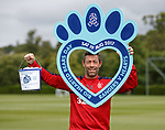 Pedro Caixinha promotes Big Hearted Bears day