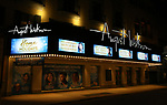 "Theatre Marquee unveiling for  ""Home For The Holidays"" starring Candice Glover, winner of ""American Idol"" Season 12; Josh Kaufman, winner of ""The Voice"" Season 6; and Bianca Ryan, winner: ""America's Got Talent"" Season 1, Kaityln Bristowe and Danny Aiello at August Wilson Theatre Theatre on November 3, 2017 in New York City."