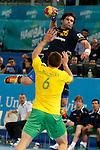 SPAIN vs AUSTRALIA: 51-11 - Preliminary Round - Group D