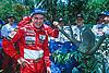 Tommi MAKINEN (FIN),  MITSUBISHI Lancer Evo VI #1, AUSTRALIA RALLY 1999