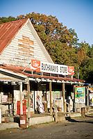 Buchanan Store | Mason, NC
