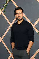 LOS ANGELES - SEP 25:  Alfonso Herrera at the FOX Fall Premiere Party 2017 at the Catch on September 25, 2017 in West Hollywood, CA