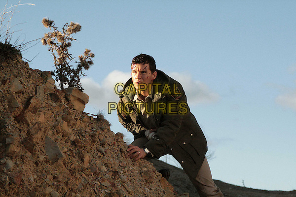 RYAN KWANTEN.in Red Hill.*Filmstill - Editorial Use Only*.CAP/FB.Supplied by Capital Pictures.