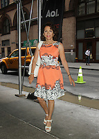 NEW YORK, NY-July 07: Andrea Martin at Aol Build to talk about Broadway for Orlando and What the World Need Now in New York. NY July 07, 2016. Credit:RW/MediaPunch