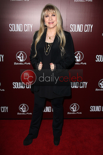 Stevie Nicks<br /> at the &quot;Sound City&quot; Los Angeles Premiere, Cinerama Dome, Hollywood, CA 01-31-13<br /> David Edwards/DailyCeleb.com 818-249-4998