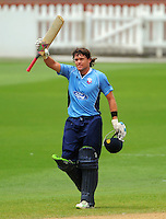 110202 One-Day Cricket - Wellington Firebirds v Auckland Aces