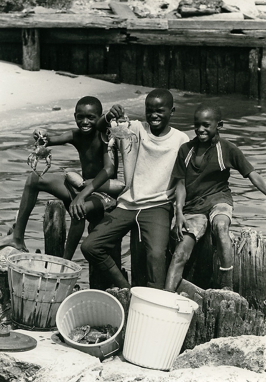 1966..Historical...Crabbers..CTAL.NEG# CTAL-66-6-8..