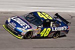 Feb 08, 2009; 1:36:59 PM; Daytona Beach, FL, USA; NASCAR Sprint Cup Series qualifying for the Daytona 500 at Daytona International Speedway.  Mandatory Credit: (thesportswire.net)