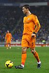 2014-01-12-RCD Espanyol vs R. Madrid: 0-1.