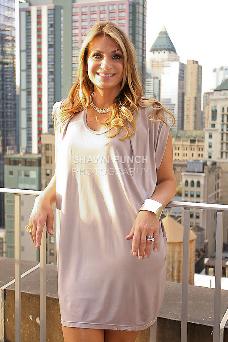 Image from the Lagos jewelry 35th anniversary party at 350 Seventh Avenue, New York City, July 25, 2012.