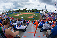 06.11.2017 - NCAA Florida vs Wake Forest