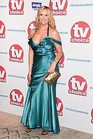 Penny Lancaster<br /> arriving for the TV Choice Awards 2017 at The Dorchester Hotel, London. <br /> <br /> <br /> ©Ash Knotek  D3303  04/09/2017