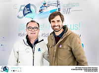 The Trofeo Princesa Sofia Iberostar celebrates this year its 50th anniversary in the elite of Olympic sailing in a record edition, to be held in Majorcan waters from 29th March to 6th April, organised by Club Nàutic S'Arenal, Club Marítimo San Antonio de la Playa, Real Club Náutico de Palma and the Balearic and Spanish federations. ©Tomas Moya/SAILING ENERGY/50th Trofeo Princesa Sofia Iberostar<br /> 04 April, 2019.