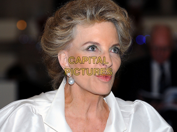 LONDON, ENGLAND - NOVEMBER 19: HRH Princess Michael of Kent, signing copies of her book ' The Queen of Four Kingdoms' at The British Red Cross Christmas Market, Guildhall on November 19th, 2013 in London, England.<br /> CAP/PP/BK<br /> &copy;Bob Kent/PP/Capital Pictures
