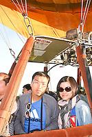 20130215 February 15 Hot Air Balloon Cairns