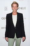 Derek Warburton arriving at the Genlux Magazine 10th Issure Party held at Eve by Eve's in Beverly Hills Ca. March 12, 2015