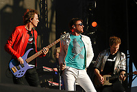 SÃO PAULO,SP, 26.03.2017 - LOLLAPALOOZA-SP - Duran Duran durante apresentação no segundo dia do festival Lollapalooza no autódromo de Interlagos, neste domingo,26. (Foto: Adriana Spaca/Brazil Photo Press)