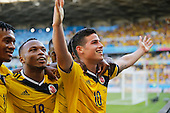 Lo mejor del Mundial Brasil 2014