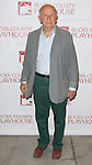'Mothers and Sons': Terrence McNally attending the Press Preview Photo Call for the Bucks County Playhouse 2013 Summer Season at the Signature Theatre Griffin Lobby  on May 28, 2013 in New York City.