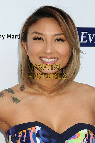 21 May 2015 - Los Angeles, California - Jeannie Mai. 17th Annual CAST From Slavery to Freedom Gala held at The Skirball Center.  <br /> CAP/ADM/BP<br /> &copy;Byron Purvis/AdMedia/Capital Pictures