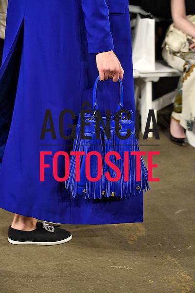 Nova Iorque, EUA 09/2014 - Desfile da Milly durante a Semana de moda de Nova Iorque  -  Verao 2015. <br /> <br /> Foto: FOTOSITE