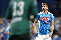 Fernando Llorente of Napoli<br /> Napoli 01-12-2019 Stadio San Paolo <br /> Football Serie A 2019/2020 <br /> SSC Napoli - Bologna FC<br /> Photo Cesare Purini / Insidefoto
