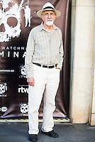 "Denis Rafter during the presentation of the film ""La Mina"" at Cines Renoir Plaza España in Madrid. July 15. 2016. (ALTERPHOTOS/Borja B.Hojas) /NORTEPHOTO.COM"