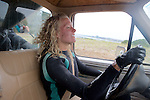 Stephanie Crawford Driving