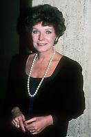Polly Bergen 1980<br /> Photo By John Barrett/PHOTOlink.net / MediaPunch