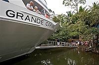 CT-Casa Guatemala Orphanage, Blount Cruise, Rio Dulce, Guatemala 2 12