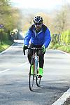 2016-04-17 Sevenoaks Tri 12 TRo Bike
