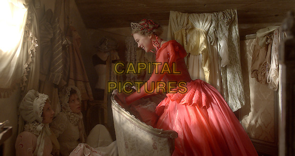 Lea Seydoux<br /> in Beauty and the Beast (2014) <br /> (La belle et la bete)<br /> *Filmstill - Editorial Use Only*<br /> CAP/NFS<br /> Image supplied by Capital Pictures