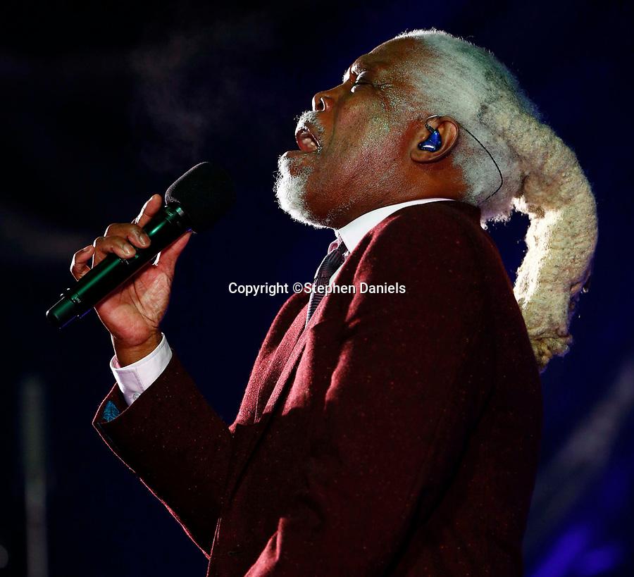 ©Stephen Daniels 08/06/2019<br /> <br /> Billy Ocean Concert